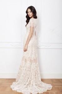 Rochie de mireasa Clara