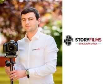 Kalmar Gyula - Story Films