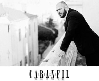 Alex Caranfil