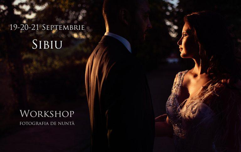 Passed Workshop Fotografie Ovidiu Leșan 19 20 21 Septembrie