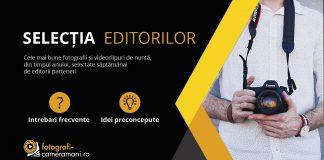 Selectia Editorilor