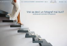 workshop de editare