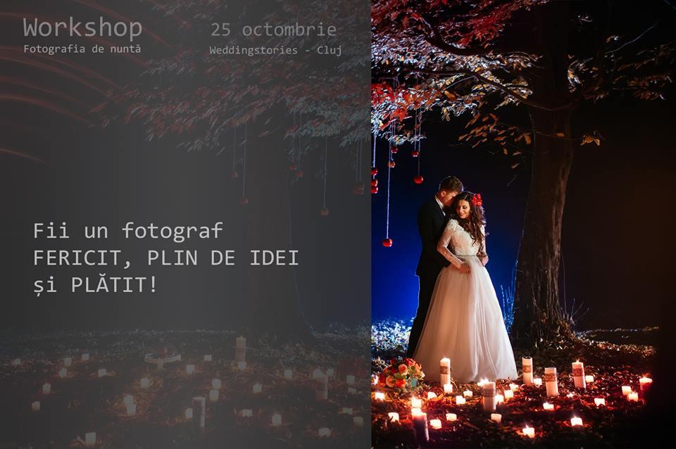 Passed Workshop Fotografie Ovidiu Leșan 25 Octombrie Cluj