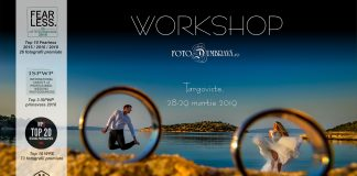 Workshop FotoDumbravă