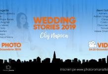 Weddingstories 2019, Cluj-Napoca