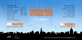 Weddingstories 2019, Cluj-Napoca
