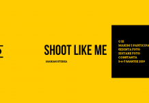 Workshop Marian Steresa - Shoot Like Me