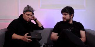 Review - Ninja 5 - Stai că trag
