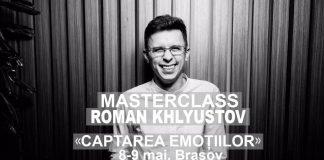 Master Class Video - Roman Khlyustov