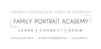 Family Portrait Academy 2019